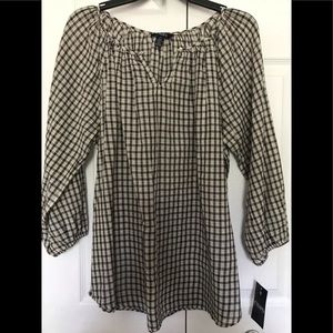Chaps Tops - Women's Blouse